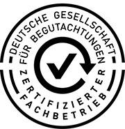 Deutschen Gesellschaft für Begutachtungen